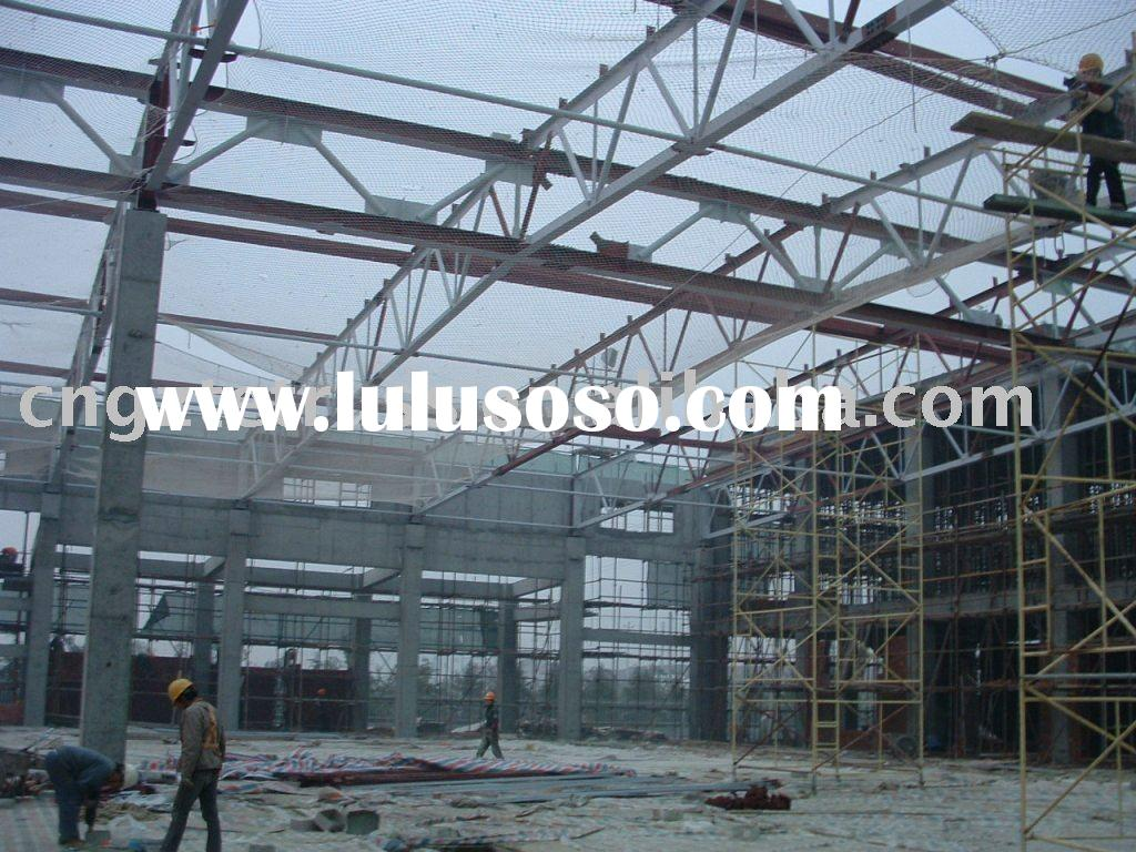 Pre Engineered Steel Structure Truss For Sale Price