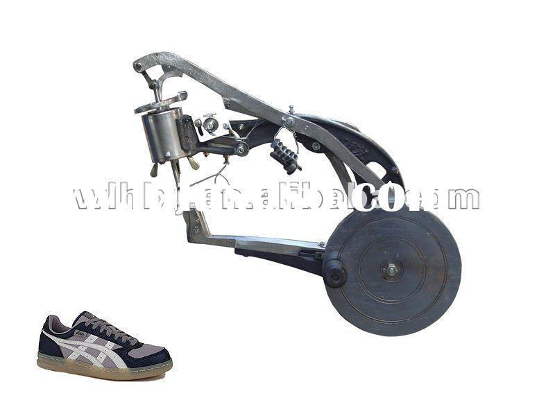 Shoe Patching Machine For Sale