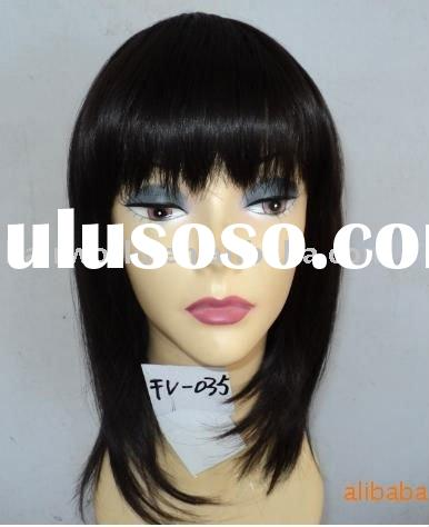 synthetic wig supplies