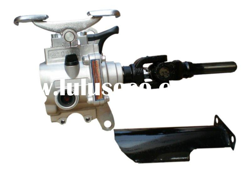 three wheel motorcycle spare parts reverse gear assy
