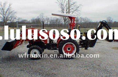 tractor front end loader and backhoe(RXLW-6)