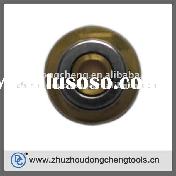 tungsten carbide tile cutting wheel with bearing
