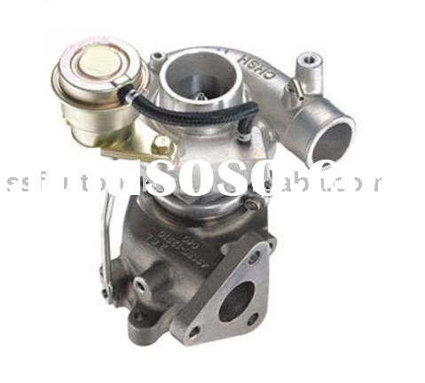 turbocharger for MITSUBISHI CANTER 4M40