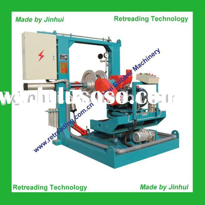 used tire crumb machine-used tire recycling machinery