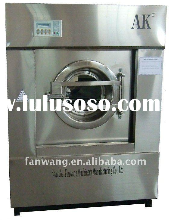 washing machine, front load commercial washing machine