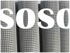 welded iron wire mesh(factory)