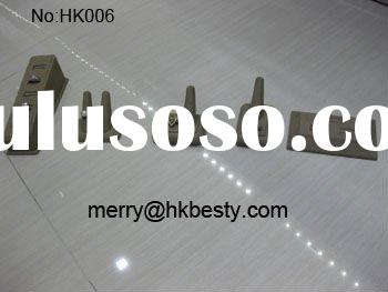 wholesale and customized Jewelry display stand set with ring displays and trays