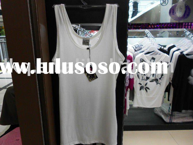 wholesale plain tank tops