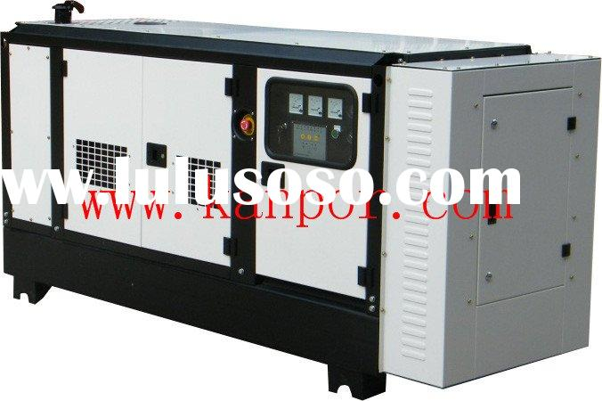 with STAMFORD,LEROY SOMER,MARATHON alternator (20KW-1000KW)diesel generator set