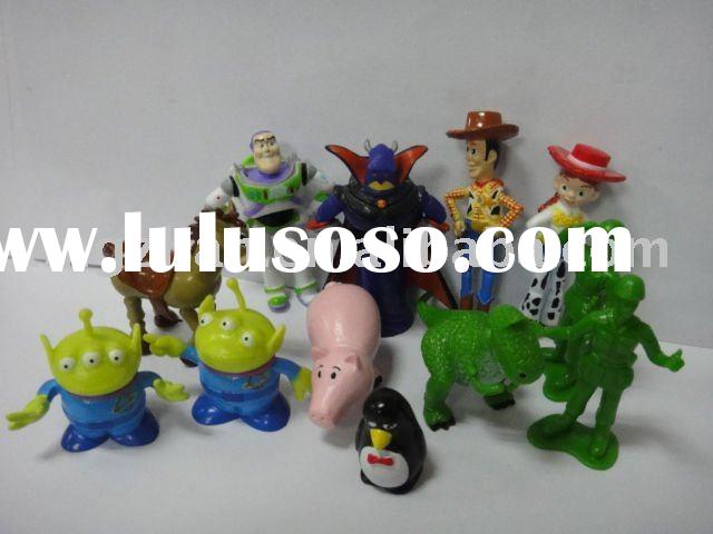 woody bath plastic toy story 3 toys