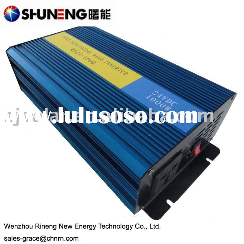 1000W Pure Sine Wave Solar Inverters