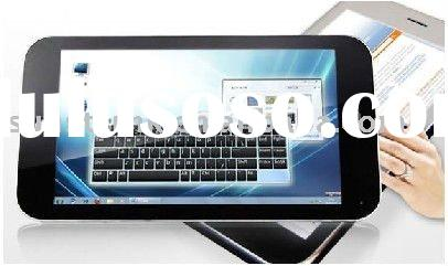 "10.1"" Multi Touch WLAN 3G N455 16GB SSD Win 7 WinPad"