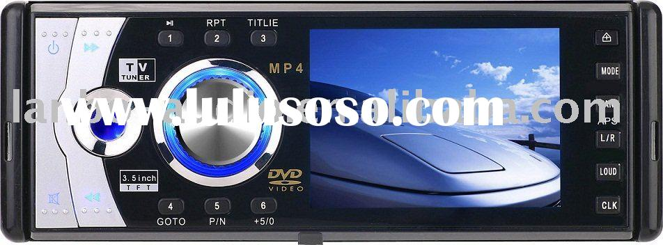 2011 hot car DVD with FM radio,AUX,USB/SD card
