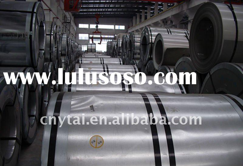 304L cold rolled stainless steel coil