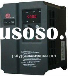 380V Variable frequency drive (VFD) H6000 series vector control inverter 1.5KW