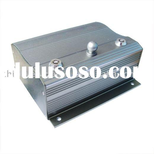 4 Ch stand alone vehicle sd card recorder/vehicle dvr/vehicle video recorder