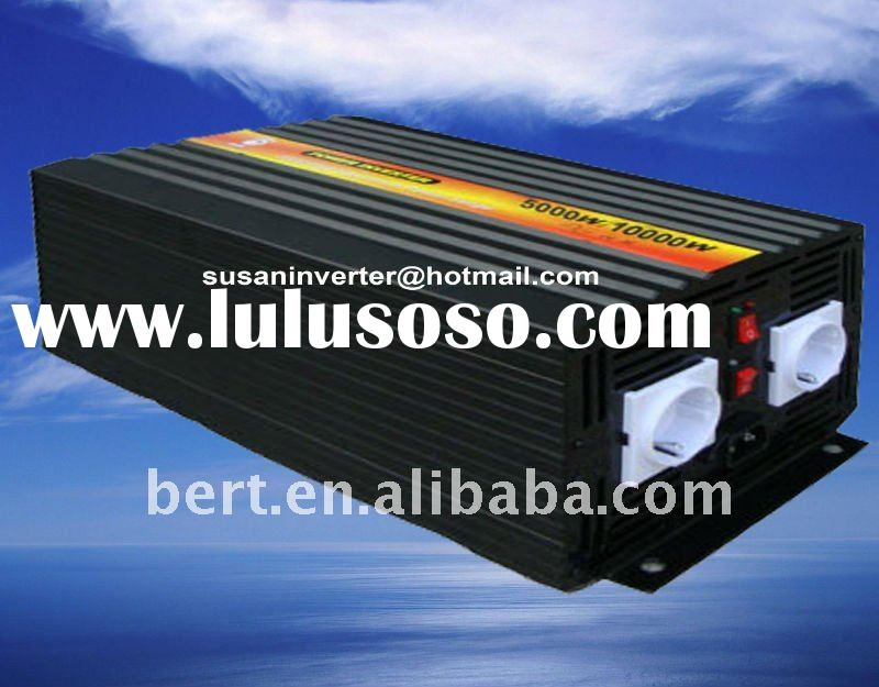 5kw /10000w power solar inverter