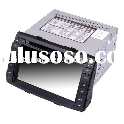 "7"" in dash car DVD GPS for KIA New Sorento 2010"