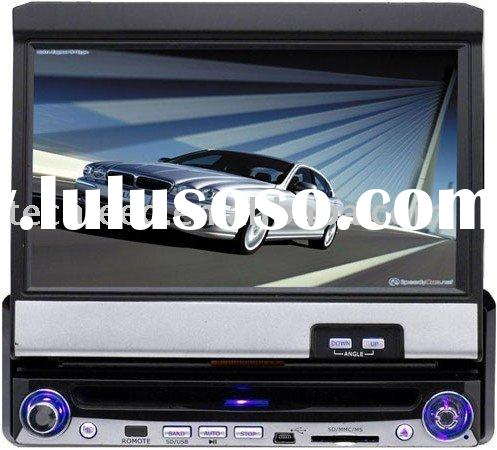 7-inch touch screen Car DVD Player