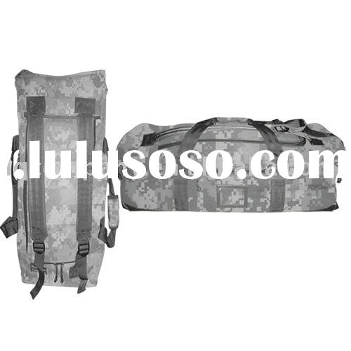ACU Tactical Backpack Duffle Bag(military bags,travel bags,wheeled bags)