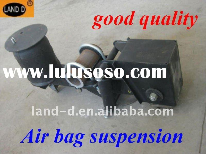 American type air suspension system