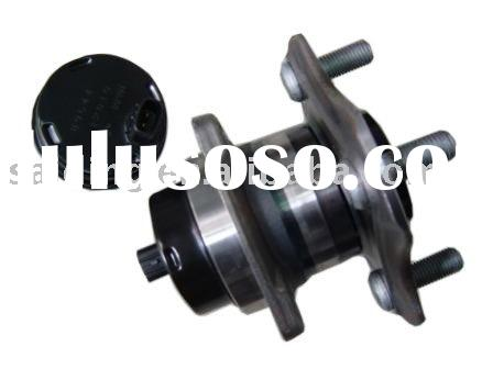 Auto Bearing wheel bearing for TOYOTA VIOS 42410-0D030