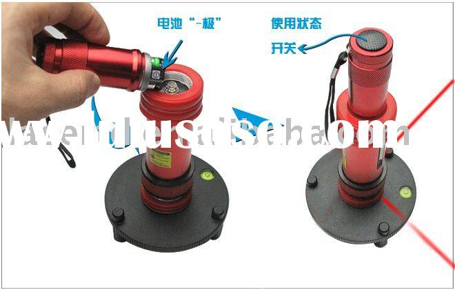 Auto laser leveling equipment high precision