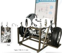 Automobile teaching equipment(electrical power steering)