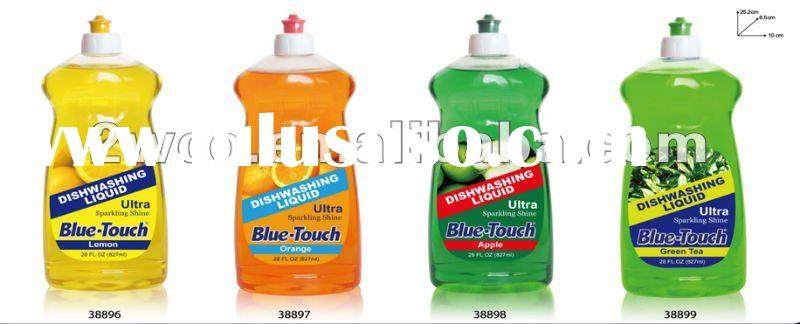BLUE-TOUCH washing Liquid-Remove Spilled Oil for Mexico.F