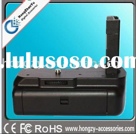 Battery Grip for Nikon Camera D40/D40X/D60 series