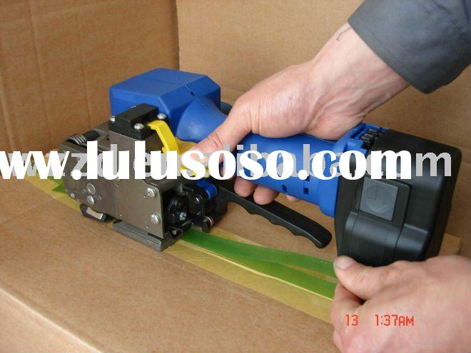 Battery Power Strapping Machine Hand Packing Tool