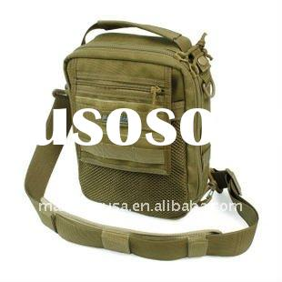 Bug Out Bag ( BOB Bag / Empty First Aid Bag ) Water Resistant And Multi Pockets