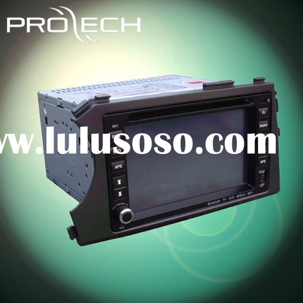 CAR DVD GPS player for SSANGYONG kyron action 2006-2010