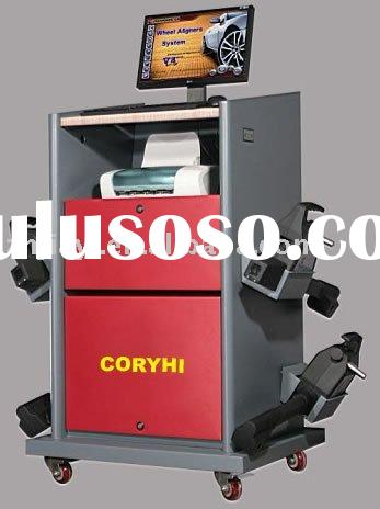 CY-718 Wheel alignment/Common cars are avaliable