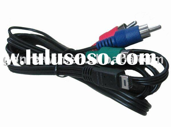 Camera Cable FOR JVC Camera Audio & Video CABLE