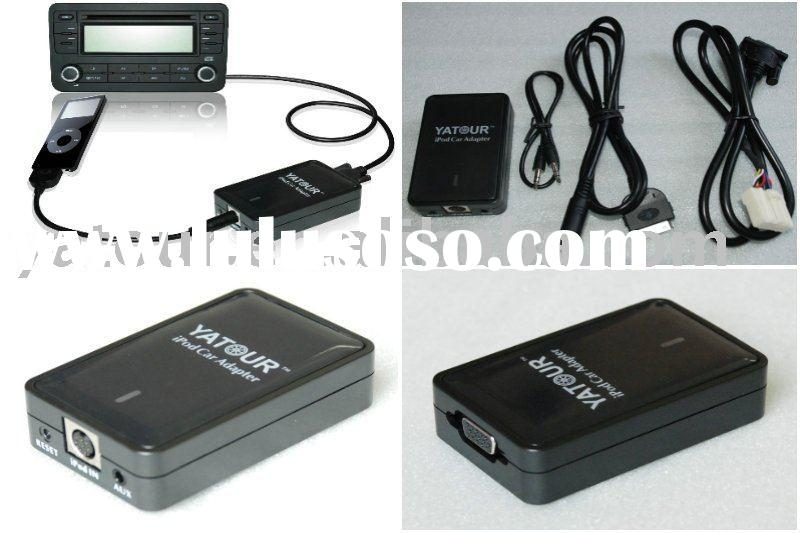 Car CD Kit ipod Adapter used in Clarion head unit