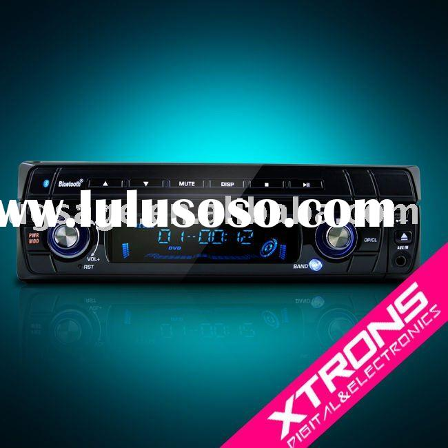 D709 : 7'' Touch Screen car DVD player