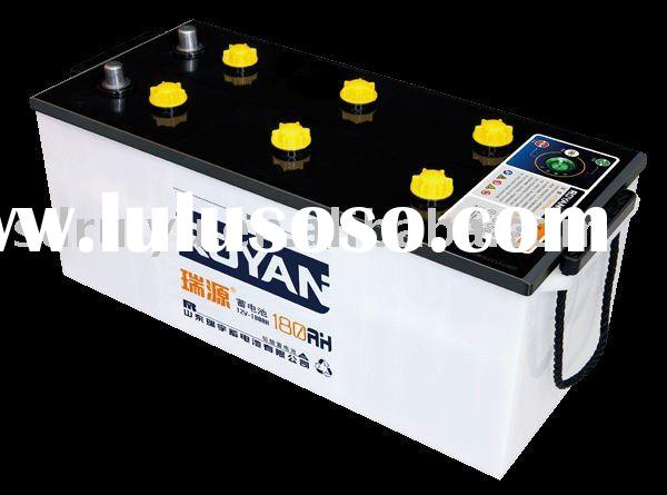 DRY CELL TRUCK battery