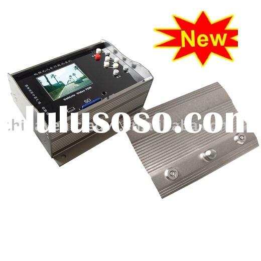 Digital Audio Recorder for Vehicle