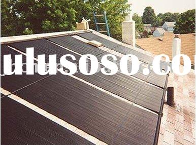 EPDM Solar pool heater,china swimming pool heating system.pool heater