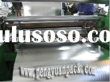 EPE heat reflective material