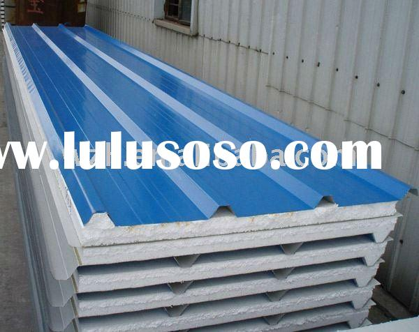 Insulated Roofing Panels For Sale Price China