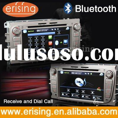 "Erisin 7"" Double Din Car DVD Monitor GPS special for FORD"