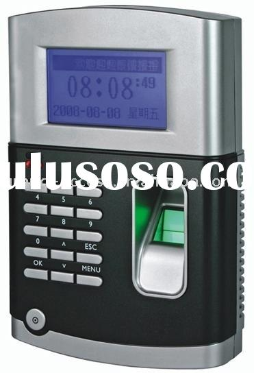 Fingerprint Attendance&Access Control of GAF-T380 For Office