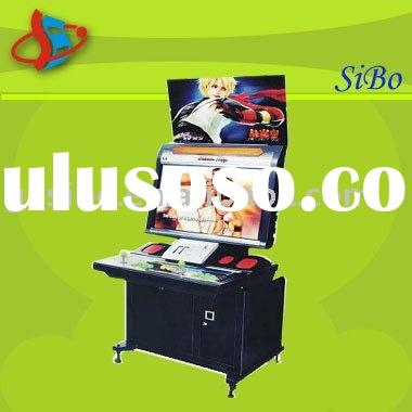 GM2302 amusement cabinet video game machines