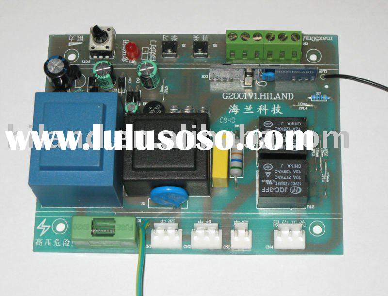 Garage door Control Board