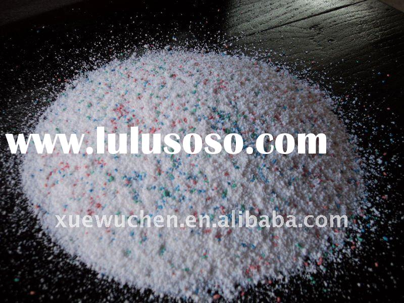 Good Quality with Enzyme Washing Detergent Powder