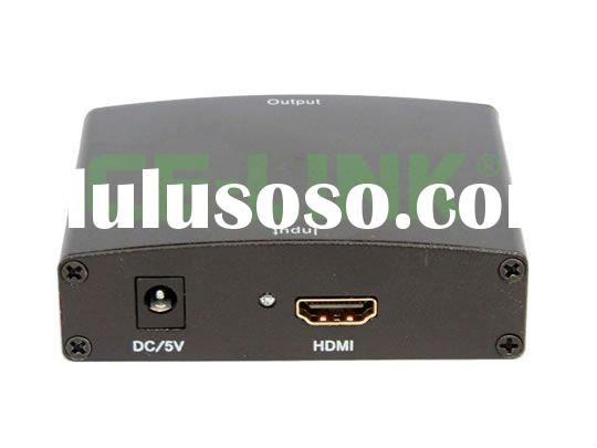 HDMI to Audio Converter