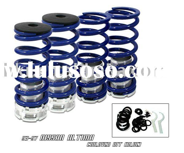 HKR auto suspension adjustable coilover kit adjustable car kit coilover spring kit