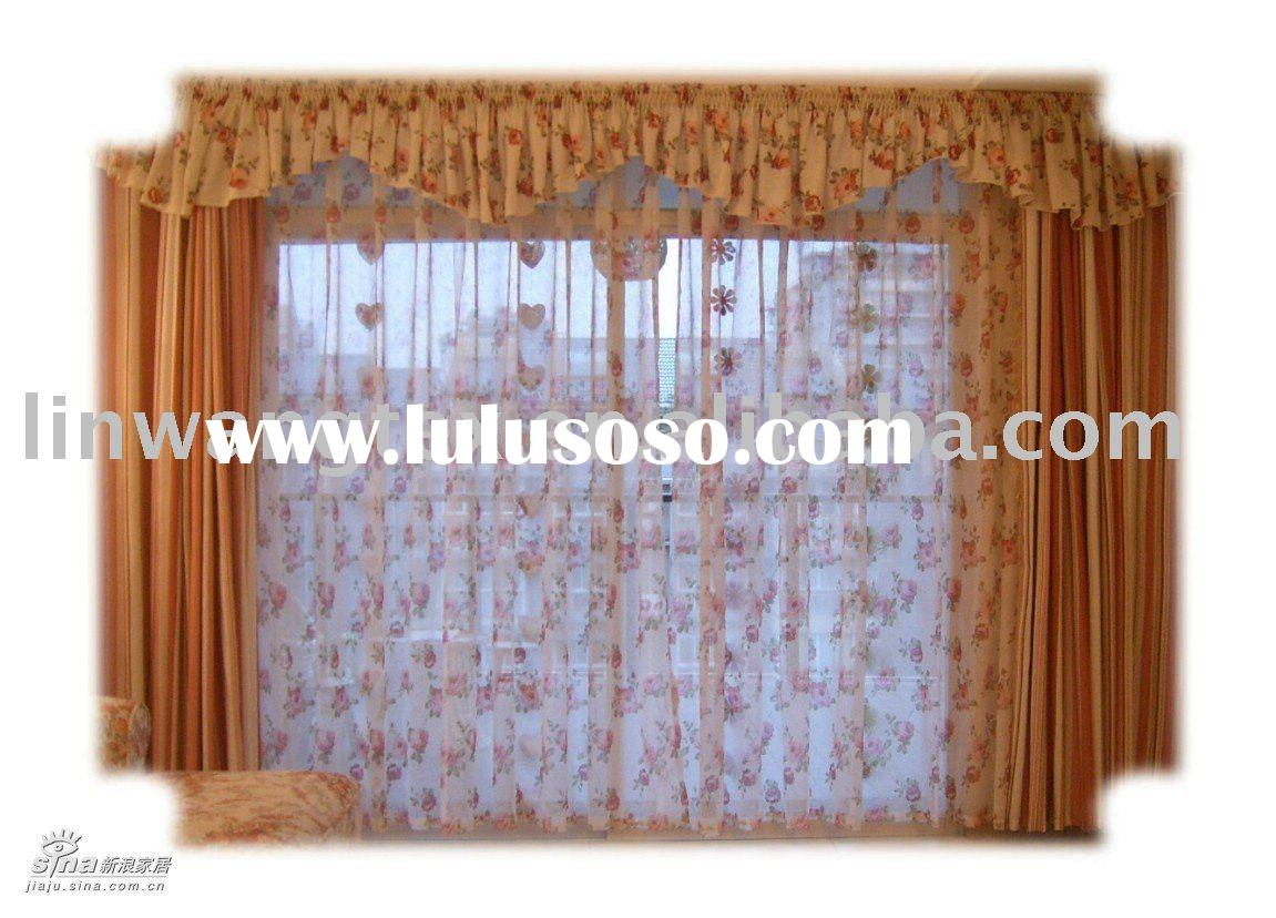Curtain Insulation Material : Heat insulation curtain for sale price china